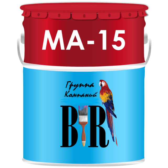 МА-15